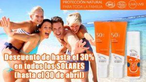 cremas solares para protegerte del sol