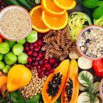 nutricion vegana