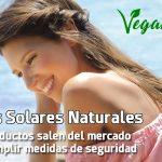 cremas solares naturales